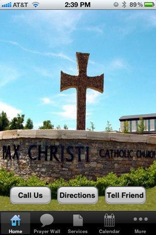 Pax Christi Catholic