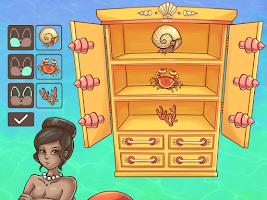Screenshot of Bras and Balls