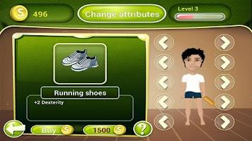 Screenshot of The Slims