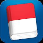 Learn Bahasa Indonesian Pro icon