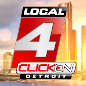 Wake Up with Local 4 WDIV