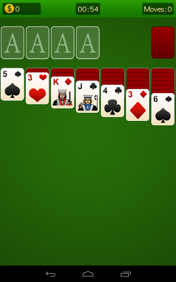 Solitaire Fun - Android Apps on Google Play Funnygames Solitaire 1