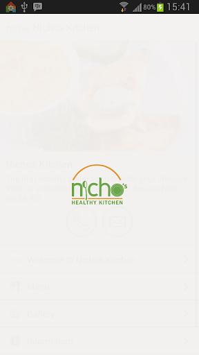 Nichos Kitchen