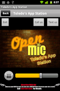 Toledo's App Station - screenshot thumbnail