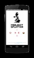 Screenshot of Project Splatter