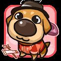 My puppy Live wallpaper logo