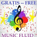 free music Listen Fluid icon