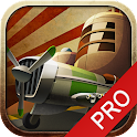 Plane Wars PRO icon