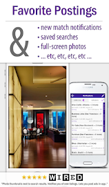 cPro Craigslist Mobile Client Screenshot 15