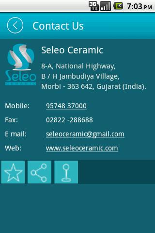 【免費商業App】Seleo Ceramic Tiles-APP點子