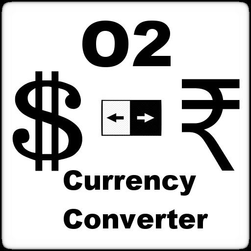 Currency Converter LOGO-APP點子