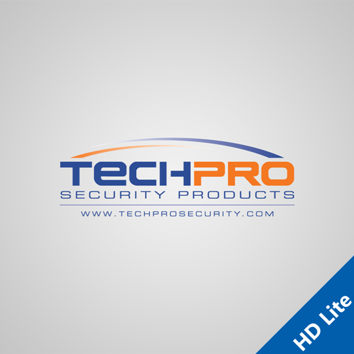 TechproSS HD Tablet Lite 工具 App LOGO-APP試玩