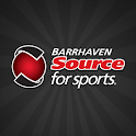 Barrhaven Source for Sports icon