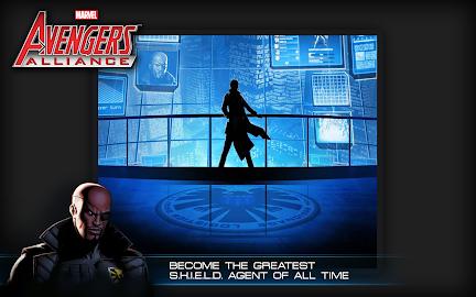 Avengers Alliance Screenshot 10