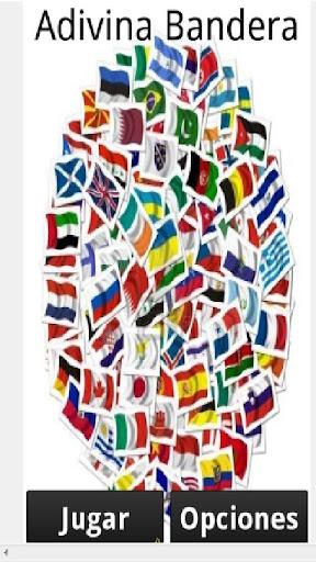 Adivina Bandera