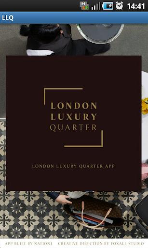 London Luxury Quarter
