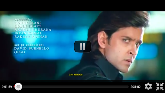 NEW Hindi Movies HD - screenshot thumbnail