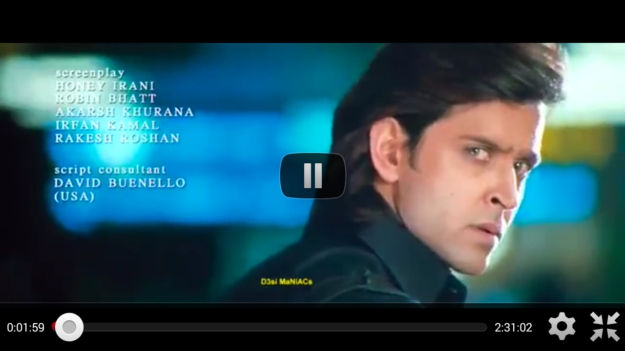NEW Hindi Movies HD - screenshot