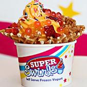 Super Swirls Crepe Cafe