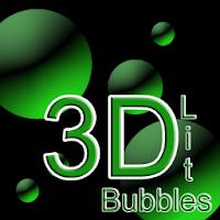 3D Bubbles Live Wallpaper Lite 1.1