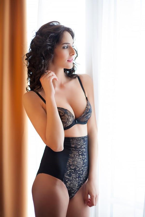 by Gregor Grega - Nudes & Boudoir Boudoir ( sexy, nude, underwear, boudoir,  )