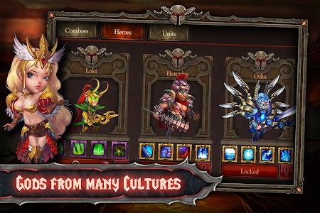 Epic Heroes War 1.2.5.3 screenshot 8940