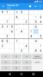 Material Sudoku- screenshot thumbnail