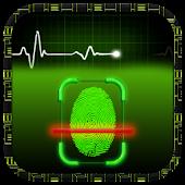 Fingerprint Death Prank