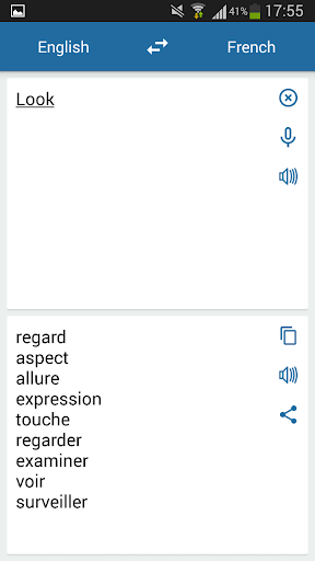 French English Translator Apps On Google Play