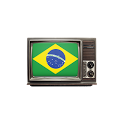 Minha tv Brasil hd icon