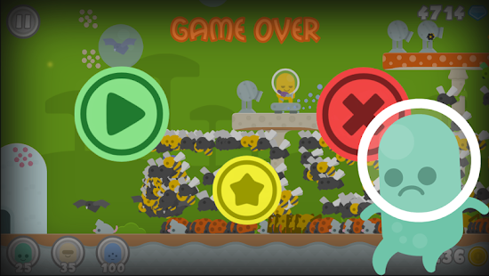 Aliens vs Bugs: TD Strategy- screenshot thumbnail