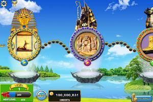 Screenshot of Slots - Ancient Way