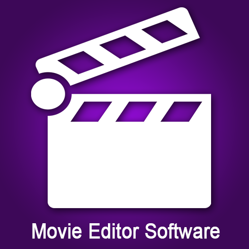 电影 编辑 软件 工具 App LOGO-硬是要APP