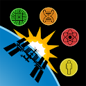 ISS Research Explorer icon