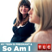 My Teen Is Pregnant And So Am I