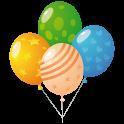 Verjaardagen App icon