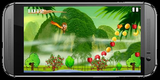 玩免費休閒APP|下載Jumping Monkey app不用錢|硬是要APP