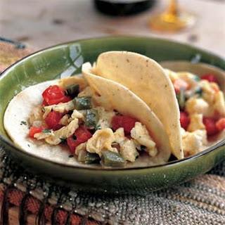 Nopalitos Con Huevos (Cactus with Eggs) Recipe