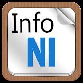 InfoNI Periódicos de Nicaragua
