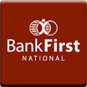 Bank First goBank for Tablet
