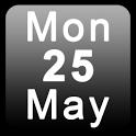 Today Widget icon