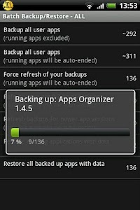 Titanium Backup ★ root v7.1.1