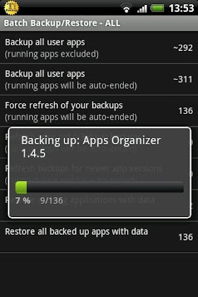 Titanium Backup Pro 7.0.0 Patched APK