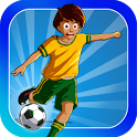 Soccer Shoot HD icon