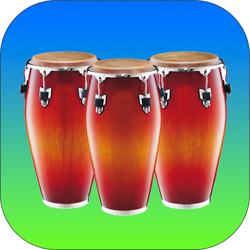 Real Percussion 音樂 App LOGO-APP試玩