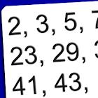 素数 (Prime Numbers) icon