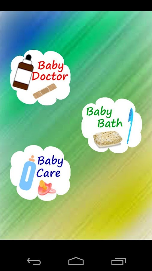 baby care baby doc android apps on google play. Black Bedroom Furniture Sets. Home Design Ideas