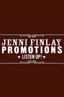 Jenni Finlay Promotions - screenshot thumbnail