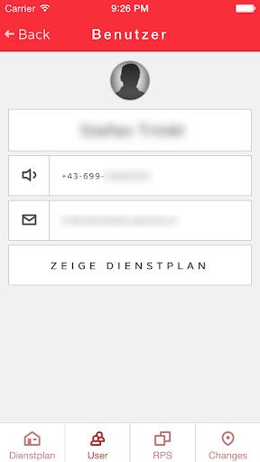 【免費工具App】Sani Dienstplan-APP點子