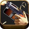 HD Silah ve BattleFi Oyunu icon